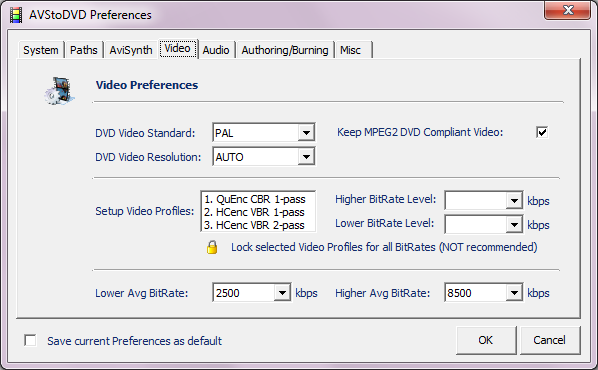 Turn your DVD Player into a Multi-Region DVD Player – Koen Aerts